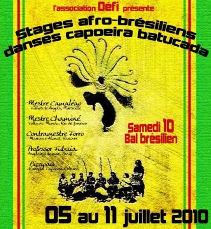 Afro-brésil