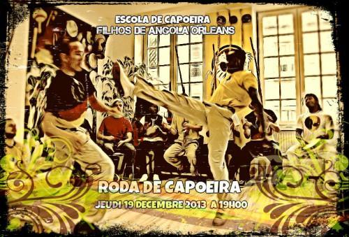 filhos de angola,capoeira orléans,romain picapau,n'angola capoeira,association défi