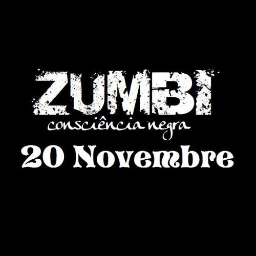 zumbi,20 novembre,liberté