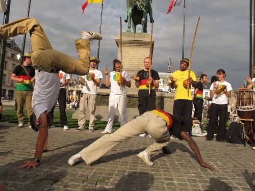 filhos de angola,orléans,capoeira orleans,n'angola capoeira,roda de capoeira